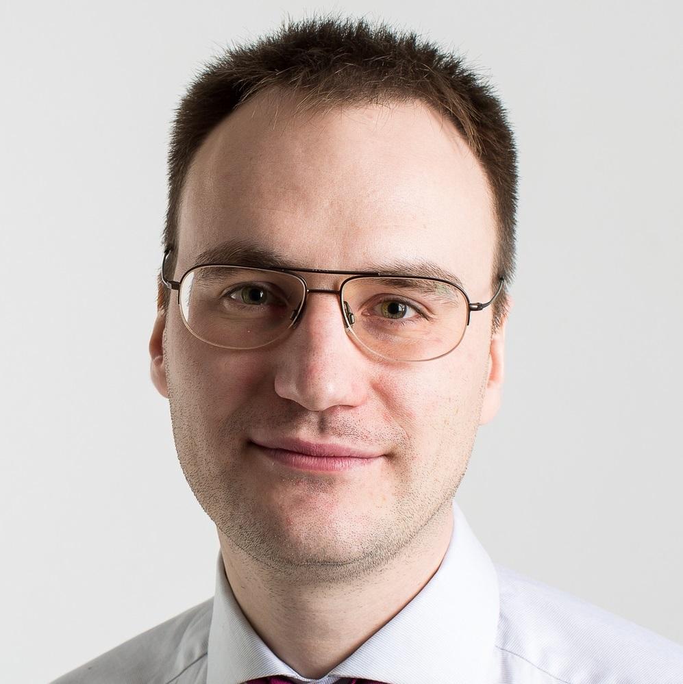 Дорожкин Александр Сергеевич