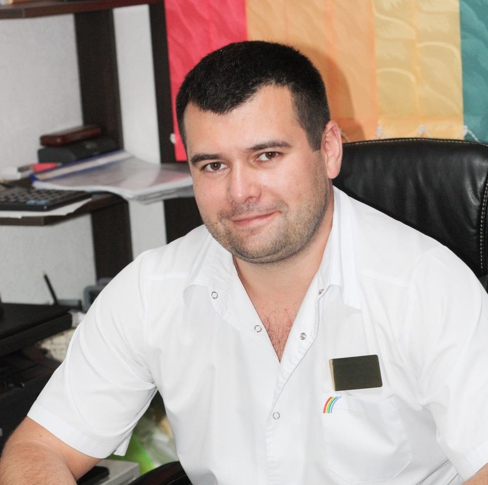 Дак Геннадий Анатольевич