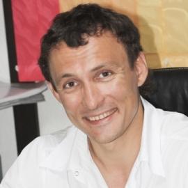 Стребков Андрей Владимирович