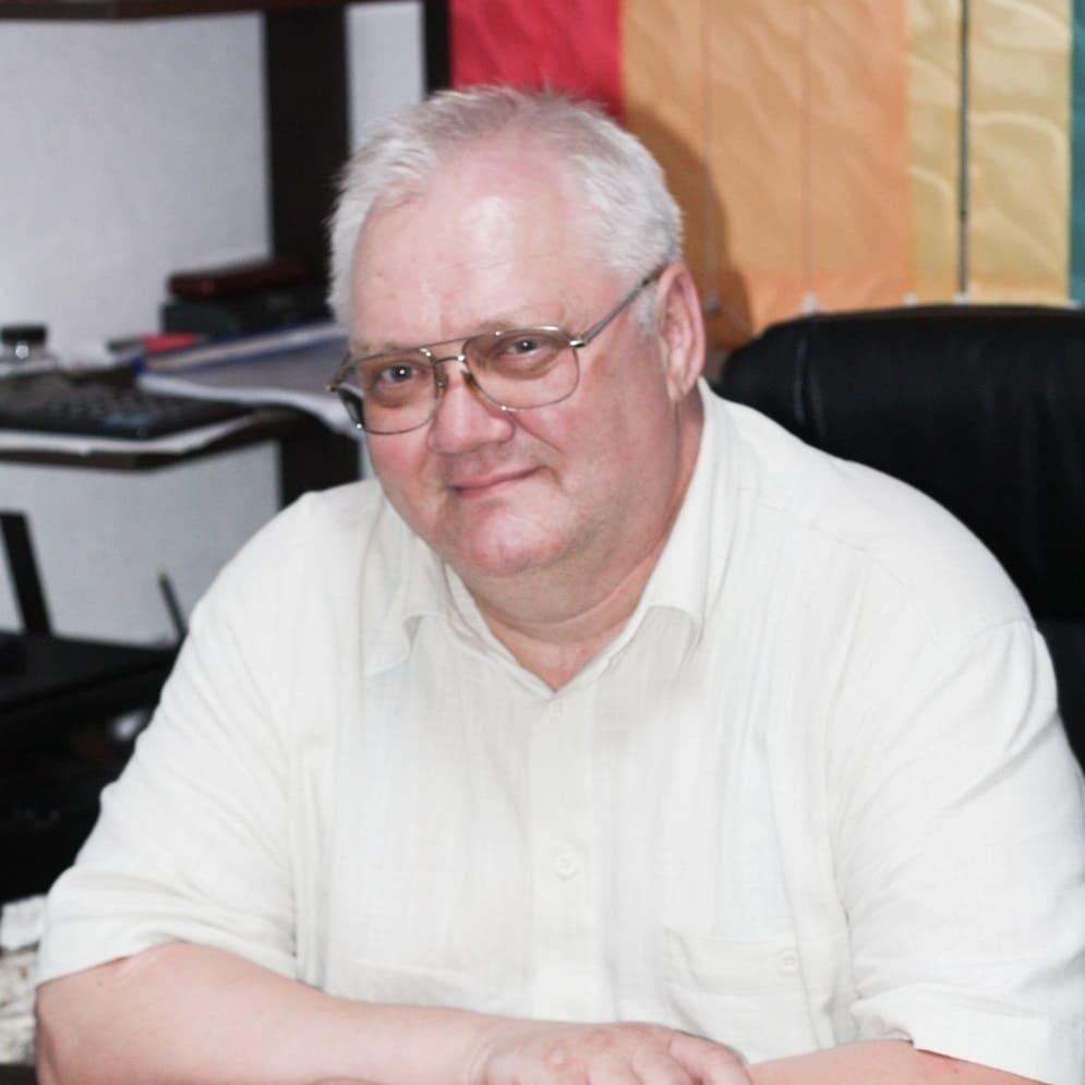 Молодых Валентин Владимирович